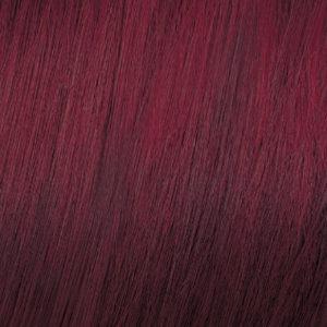 Mood Hair Color 6.57 Dark Magenta Red Blonde 100ml