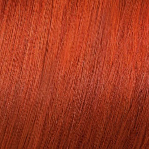Mood Hair Color 7.45 Copper Red Blonde 100ml