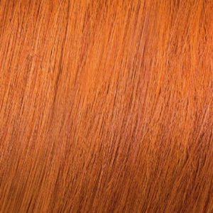 Mood Hair Color 8.43 Light Copper Gold Blonde 100ml